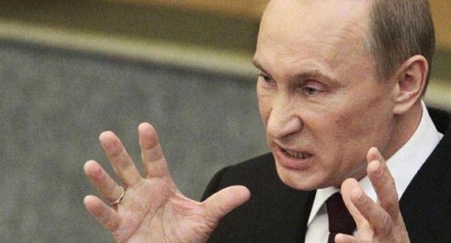 «Фиаско карлика»: Путин «сдал своих» из-за новой партии нефти с органическим хлором
