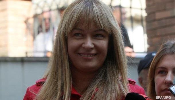 СМИ: в Грузии напали на жену Саакашвили