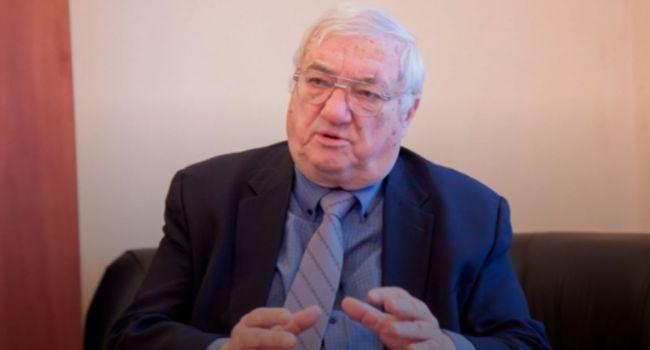 Украинский дипломат предлагает переименовать Украину в Русь