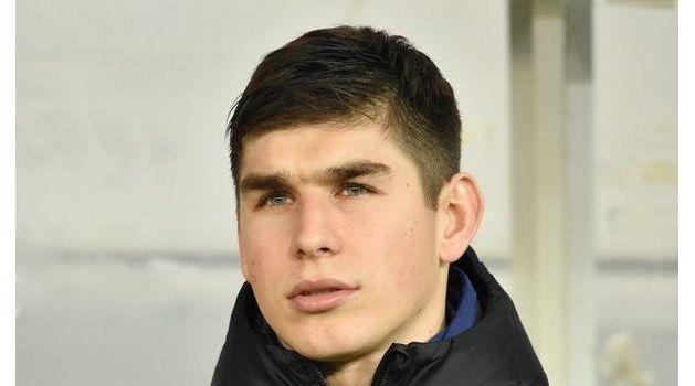 Еще один украинский футболист может перейти в российский клуб