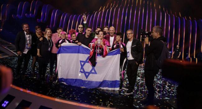 Букмекеры обновили прогноз на Евровидение-2019