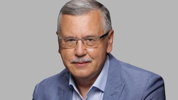 Гриценко призвал отменить наиболее одиозные указы Порошенко
