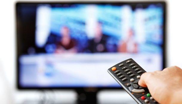 Украинские телеканалы в день инаугурации запланировали профилактику