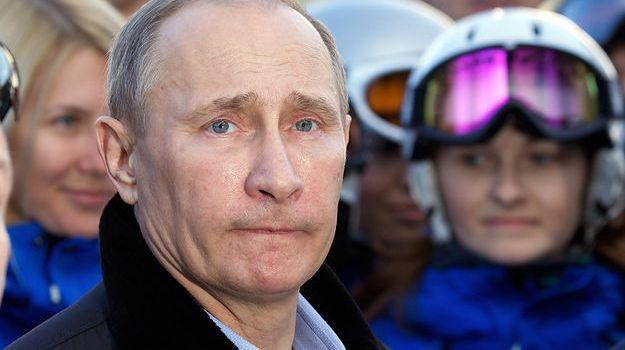 Путин публично признался в больших проблемах с «СП-2»: «все очень печально»