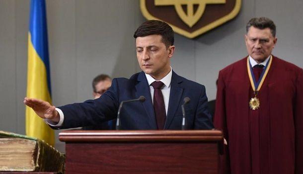 СМИ: Инаугурацию Зеленского посетят всего пять европейских президентов