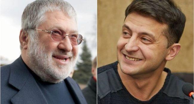 Коломойский об инаугурации Зеленского: Что мне там делать?