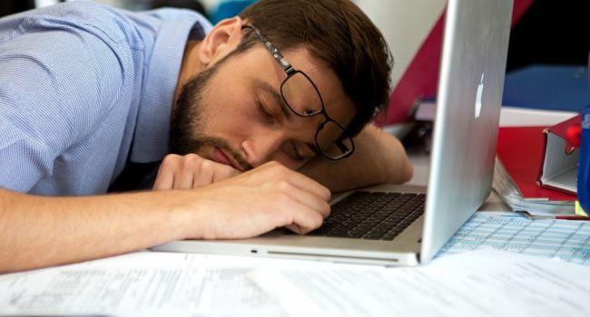 Специалист: «Всего 16 минут недосыпания резко снижают концентрацию»