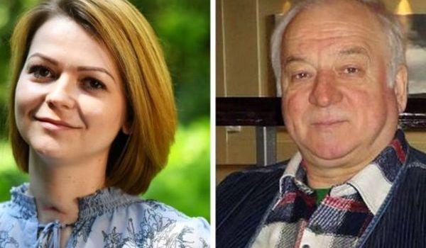 Планирует сбежать из РФ: появилась сенсационная информация о дочери Скрипаля
