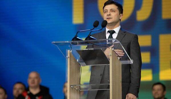 «К переговорам с агрессором готов»: у Зеленского выступили с важным заявлением