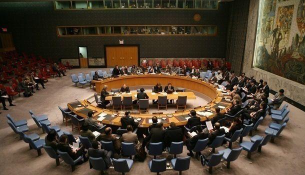 Истерике Кремля нет предела: Москва созвала заседание Совбеза ООН из-за украинского «языкового закона»
