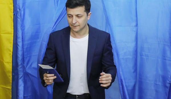 Зеленський вибачився за затори 20 травня та пообіцяв великі незручності ВР