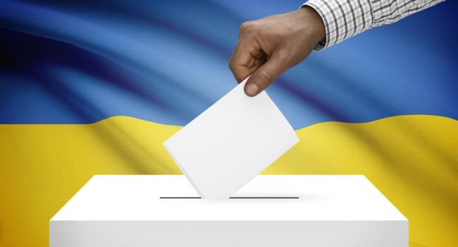 Около 80% украинцев готовы принимать участие в парламентских выборах