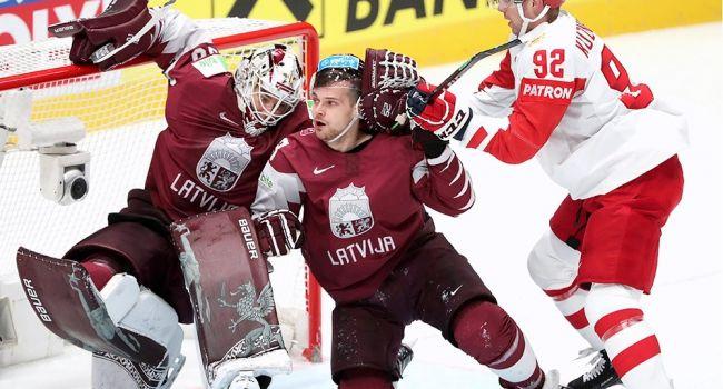 ЧМ по хоккею: Финляндия и Россия остаются абсолютными лидерами в своих группах
