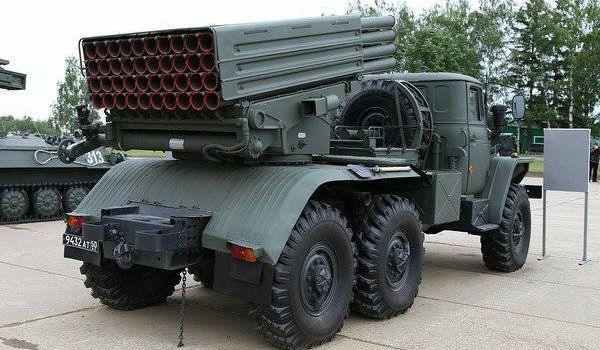 На баланс российской армии поступили новейшие ракеты «Торнадо – С»: чем они опасны