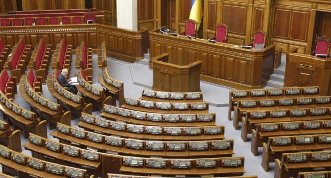 Политолог рассказал о новом главе правительства Украины
