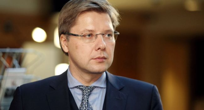 В Латвии начали готовиться к отмене западных санкций против России