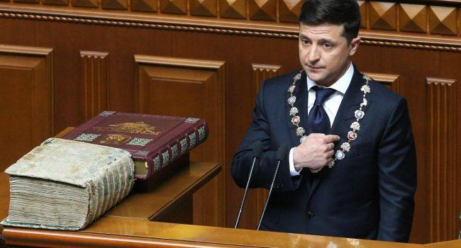 Зеленскому не удалось установить новый рекорд – сравнялся с Ющенко