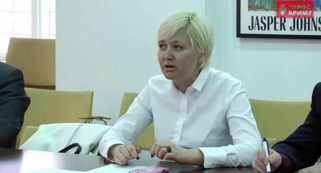 «Почему вы снова возвысили русский?» Лариса Ницой гневно высказалась в адрес Зеленского из-за его речи на языке оккупантов