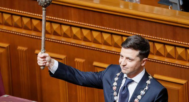 Общественный деятель: «От Зеленского прозвучали такие же обещания, как и от Порошенко»