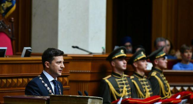 Эксперт: у президента будет вся полнота власти и полная парламентская поддержка его инициатив