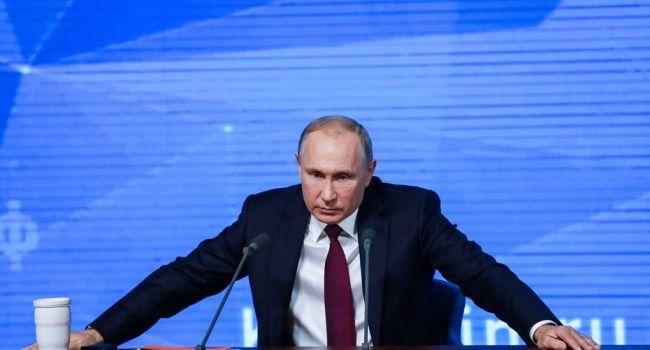 Журналист: под бурные аплодисменты украинского народа с России будут сняты санкции