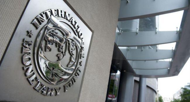Шансы минимальные: миссия МВФ начала работу в Украине