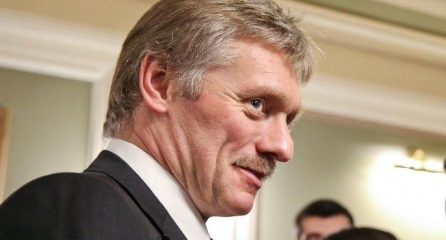 «Его риторика не решит проблему Донбасса»: у Путина высказались относительно Зеленского,отметив, что не услышали ничего нового