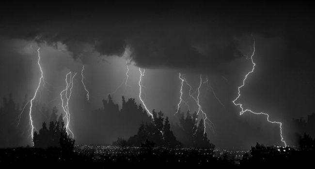 Дожди до конца мая: в «Укргидрометцентре» рассказали о погоде в Украине