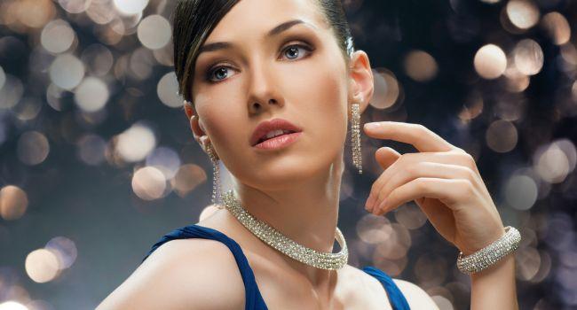 Продажа ювелирных изделий в интернет-магазине «Ювелирная Карта»