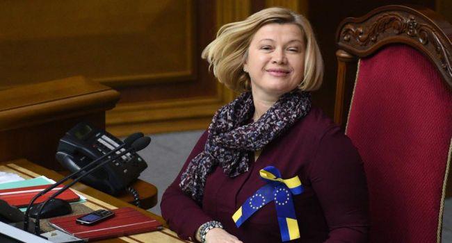 Бужанский: «Если бабченки, геращенки и муждабаевы бьются в истерике, значит, сапоги хорошие, - нужно брать»