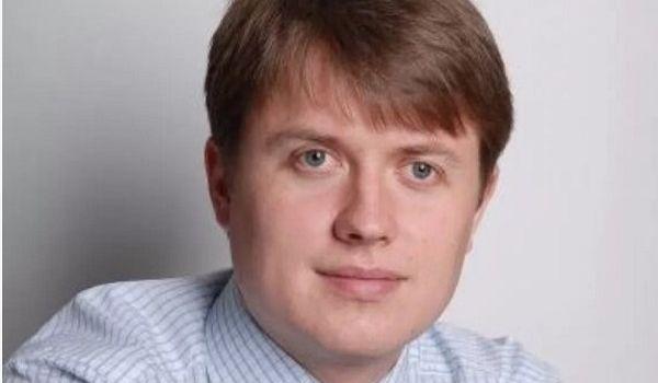 Андрей Герус стал представителем Зеленского в Кабмине: что о нем известно