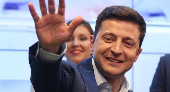 Президент Европейского бизнеса предупредил Зеленского о неприятностях для Украины из-за Коломойского