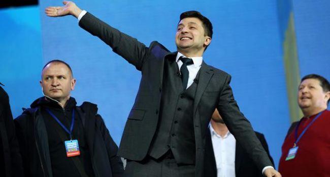 Березовец: такого позора себе не позволял ни один из украинских президентов, включая Януковича