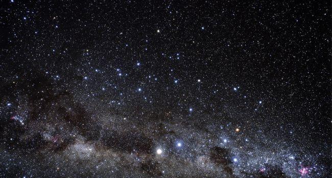 Ученые заявили об открытии уникальной двойной звезды