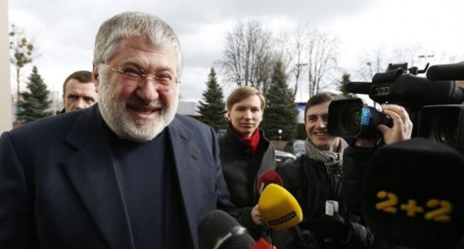 Порошенко не зря провел время: у Коломойского начались проблемы