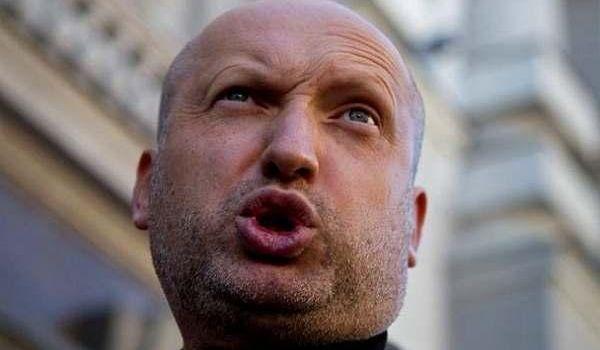 «Он нарушил Основной закон»: в ВР призвали Турчинова ответить за события в Крыму и на Донбассе