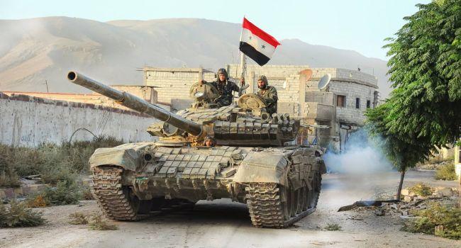 «Каким будет ответ?»: в Сирии журналистов из США обстреляли российские танки