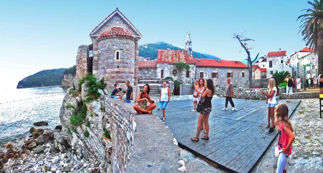 В Черногории могут ввести очень жесткий штраф для туристов