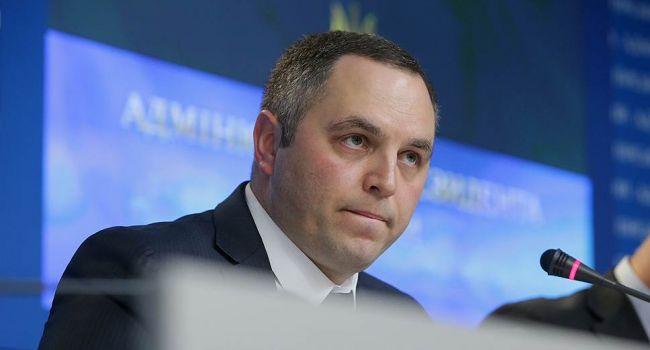 Портнов подал еще одно заявление о преступлениях Порошенко