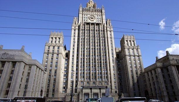 «Неприменимы»: в МИД РФ цинично прокомментировали решение трибунала по морякам