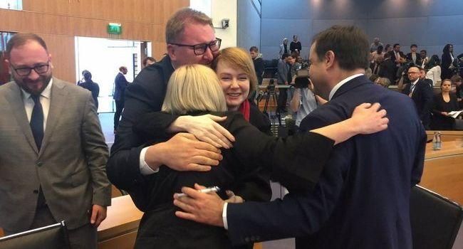 Климкин прокомментировал реакцию МИД РФ на решение Международного трибунала: «Беззубое заявление»