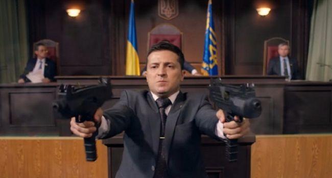 Конфликт между президентом и парламентом закончится после избрания Рады нового созыва - Бондаренко
