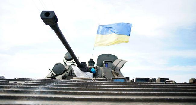 Начались ожесточенные бои: ВСУ наносят смертельный урон боевикам близ Горловки