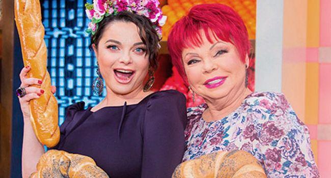 «Примадонна не пригласила на концерт маму»: Королева объявила «войну» Пугачевой