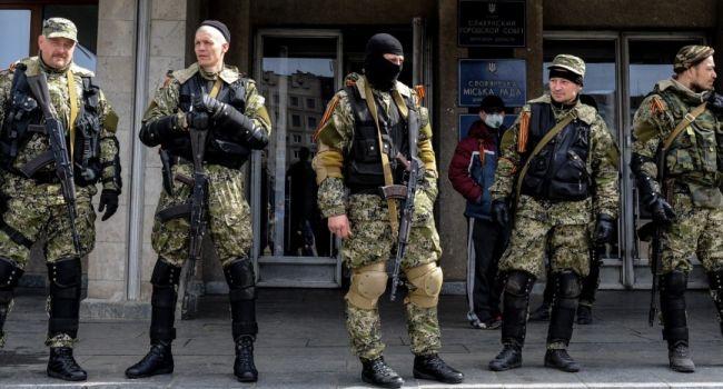 Казанский: когда в 2014 году мы об этом писали, сторонники России говорили, что все это ложь и украинская пропаганда