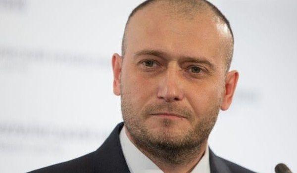 Ярош о Зеленском: «Если он таки предаст Украину, то потеряет не должность, а жизнь»