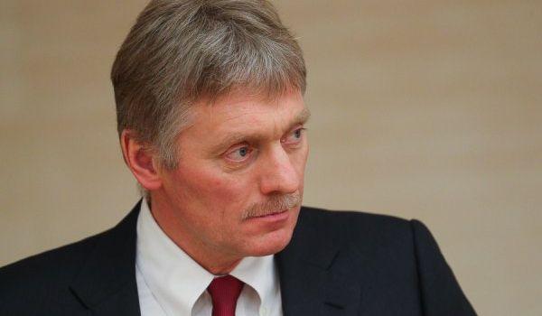 «Позицию менять не будем»: Песков нагло прокомментировал решение трибунала ООН по украинским морякам
