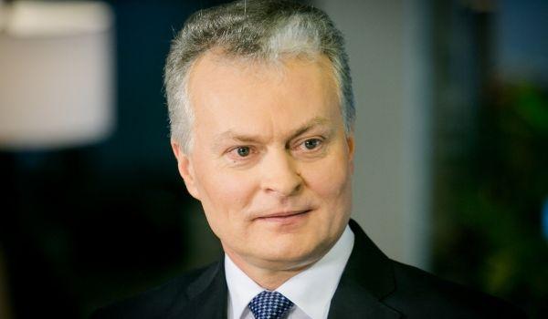 «Не предадим партнеров в Украине!»: избранный литовский президент демонстративно отвернулся от России