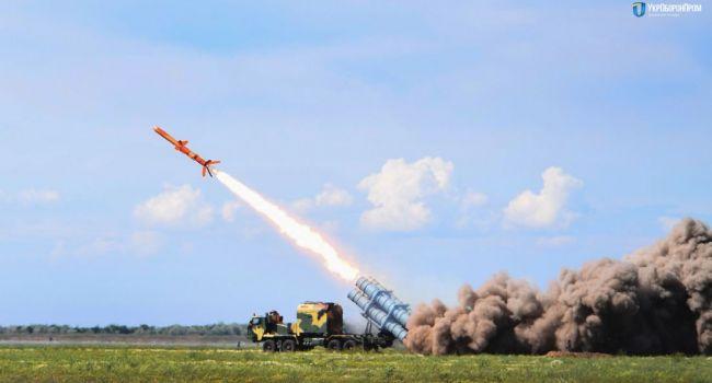 Оружие «судного дня» готово к применению: армия Украины продемонстрировала сверхмощное вооружение