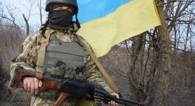 Обострение ситуации на Донбассе: из-за вражеских обстрелов ООС понесли потери